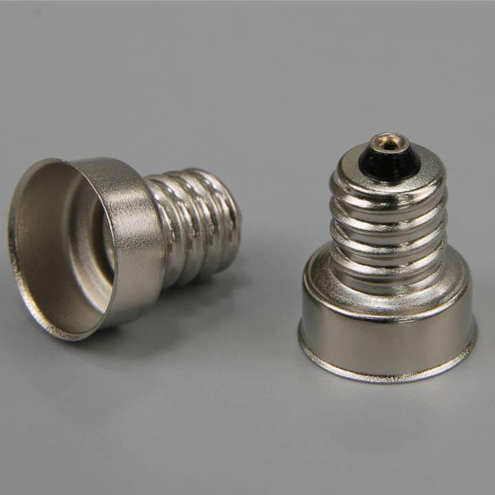 Screw Caps E12/22*16 Lamp Base Lamp Holder