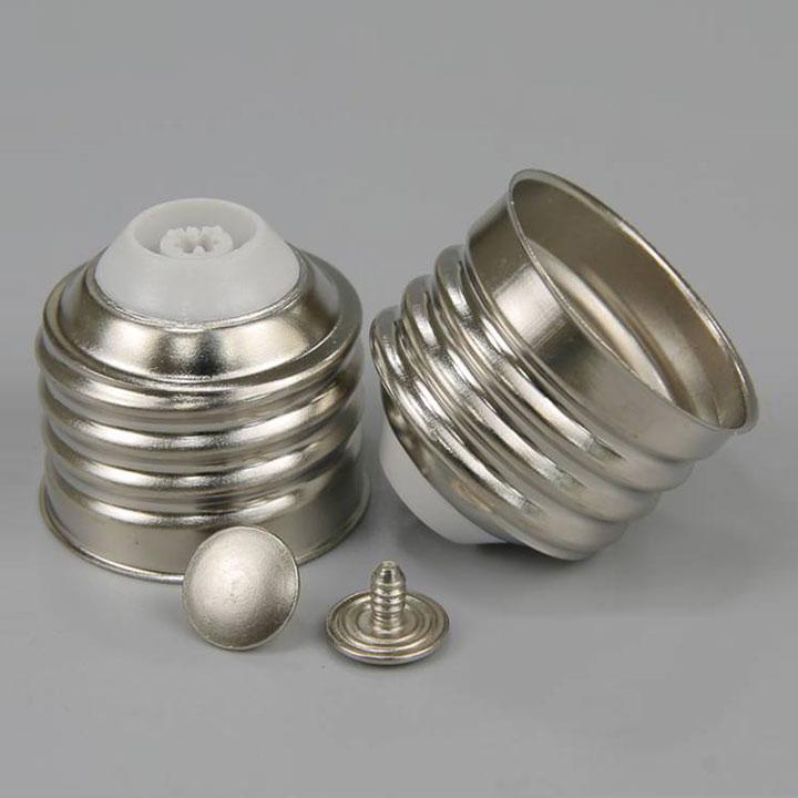 Screw Caps E26/25 Lamp Base Lamp Holder