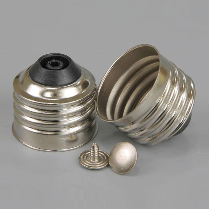Screw Caps E26/24 Lamp Base Lamp Holder