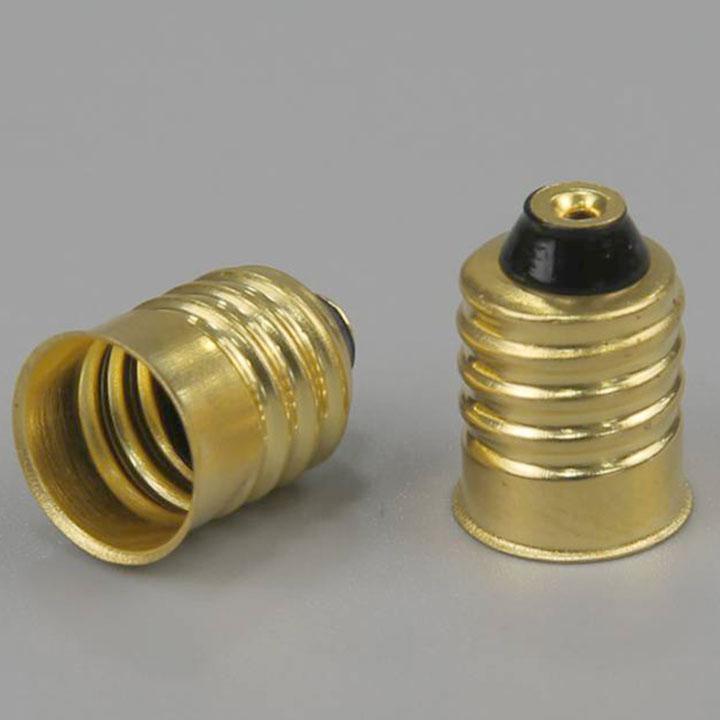 Screw Caps E12/23*15 Lamp Base Lamp Holder