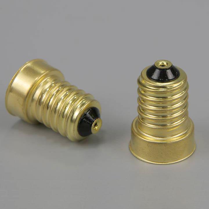 Screw Caps E14/25*17 Lamp Base Lamp Holder