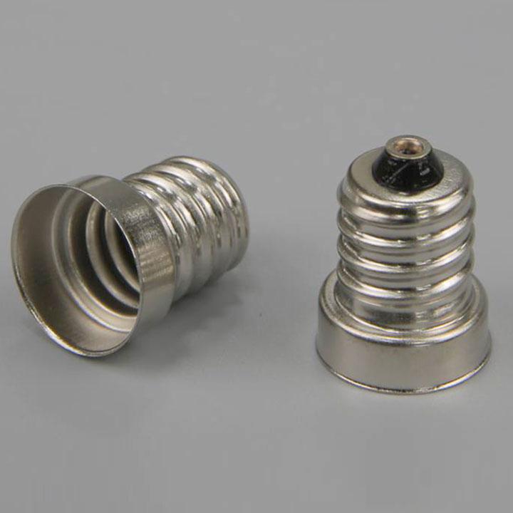 Screw Caps E12/20*15 Lamp Base Lamp Holder